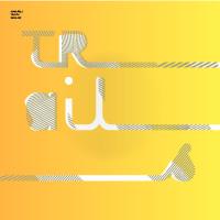 EDLX007_TRAILS_VINYL_COVER