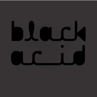 EDLX027_BLACK_ACID_VINYL_COVER