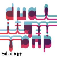 EDLX039 Artwork
