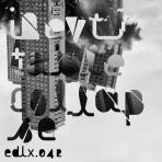 EDLX042 Artwork
